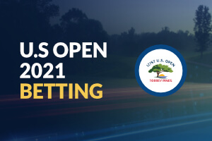 US open 2021 betting