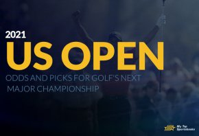 US open odds and picks next major