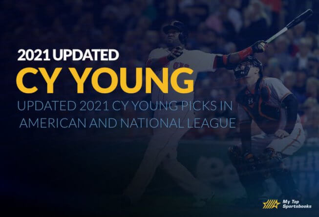 Updated 2021 Cy Young Picks in American and National League
