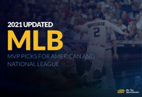 Updated 2021 MLB MVP Picks for American and National League
