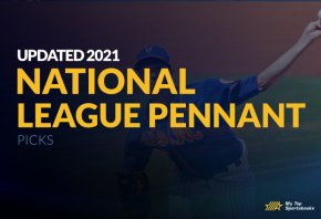 Updated 2021 National League Pennant Picks