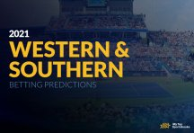 Western and Southern Open 2021 Betting Predictions