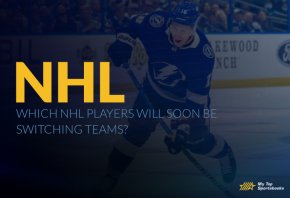Which NHL Players Will Soon Be Switching Teams?