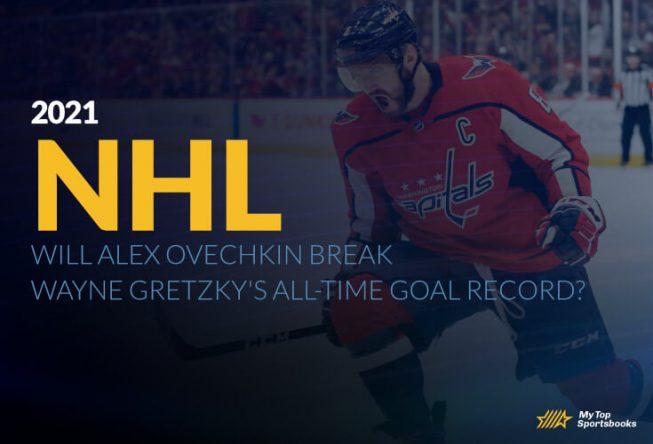 Will Alex Ovechkin Break Wayne Gretzky's All-Time Goal Record?