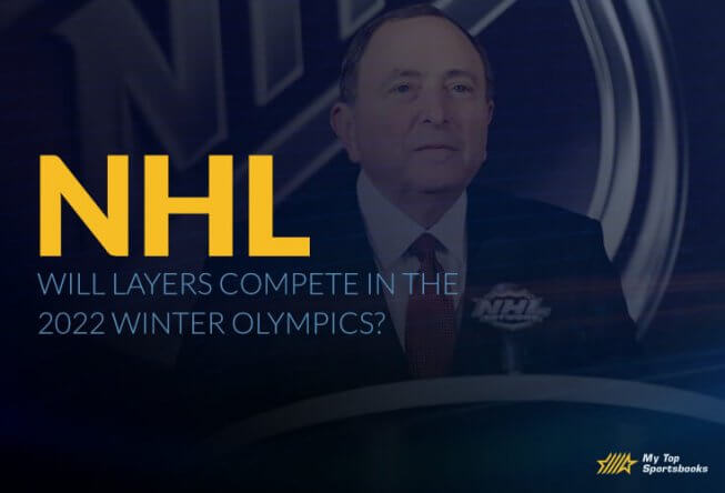 Will NHL Players Compete in the 2022 Winter Olympics?