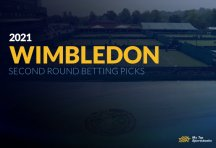 wimbledon 2021 second round betting picks