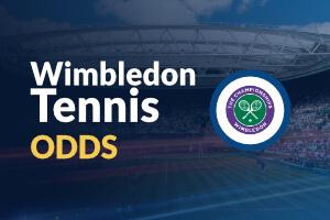 Wimbledon Tennis odds