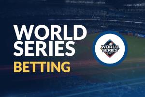 World series betting
