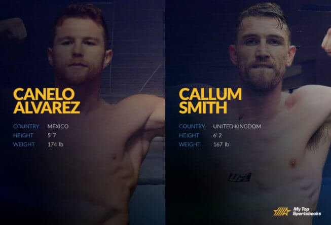 Alvarez vs Smith Thumbnails