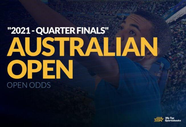australian open 2021 quarter finals