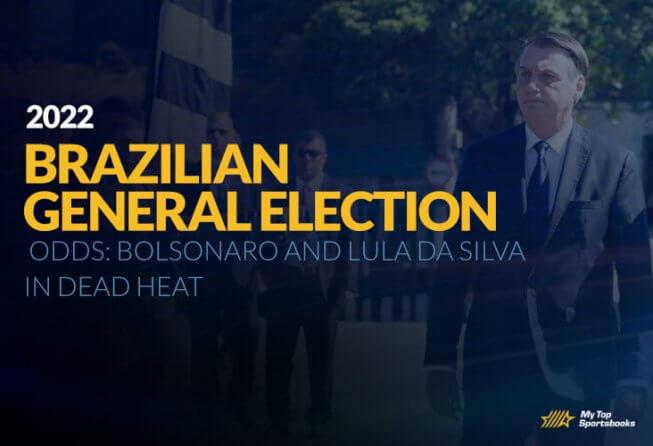 2022 brazilian elections odds