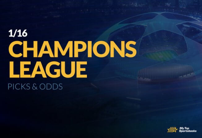 champiions league picks and odds