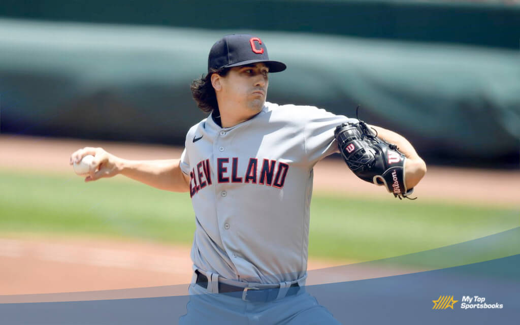 clevlend indians betting