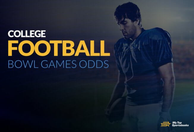 Betting lines on college football bowl games where can i bet on the world series
