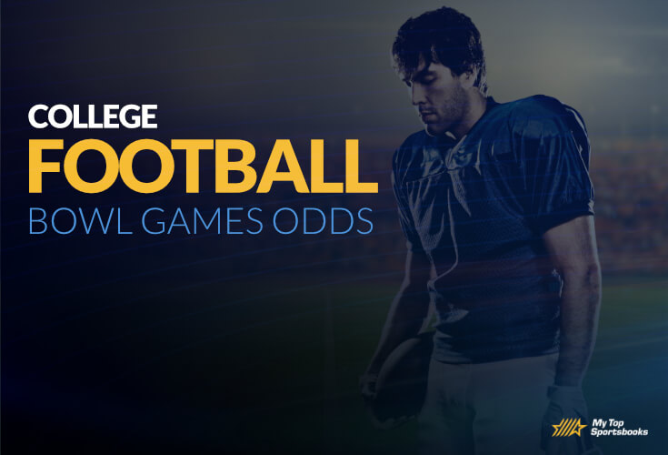 college football bowl game odds