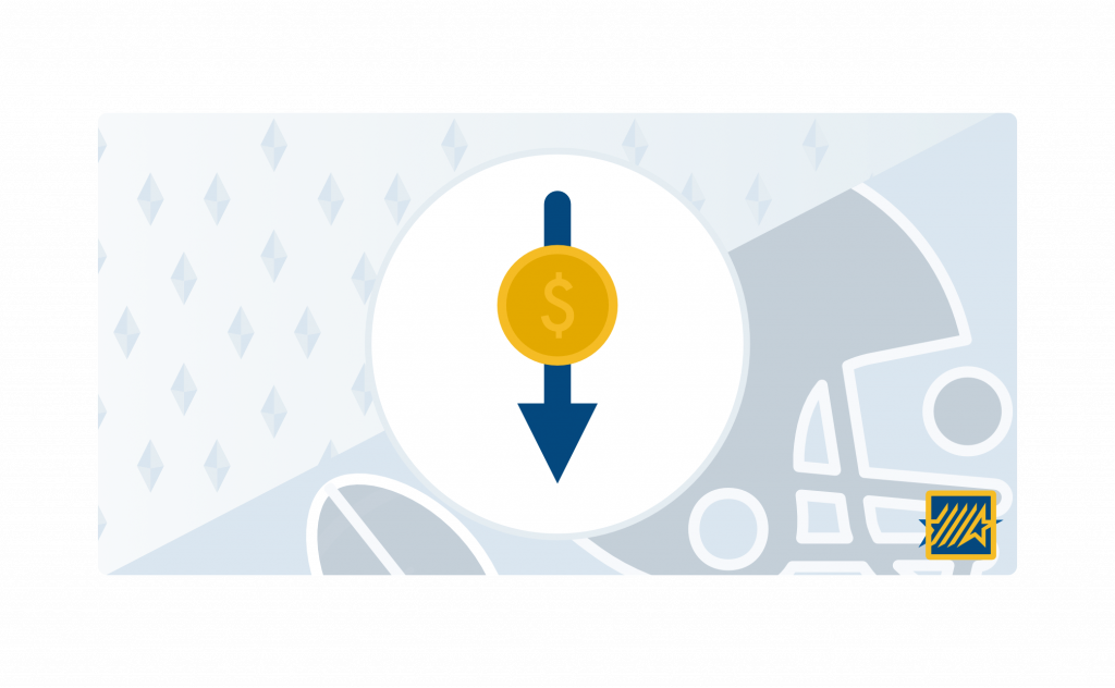 depositing guide for betting illustration