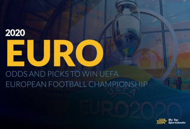 euro 2021 betting odds and picks