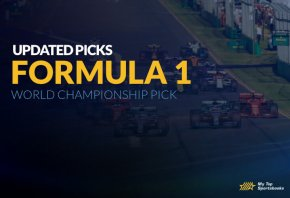 formula 1 driver picks