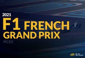 formula 1 french grand prix betting picks