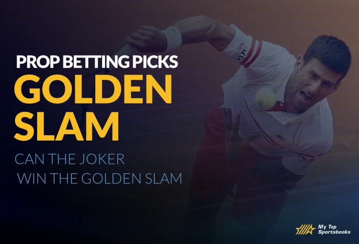 golden slam prob betting picks