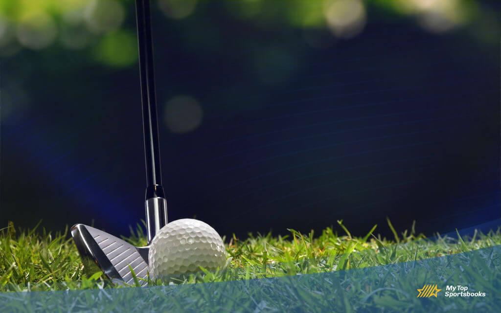 golf betting odds