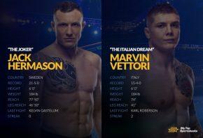 hermason vs marvin