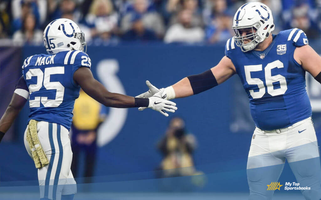 indiana colts betting