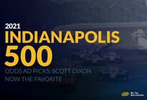 indiapolis 500 betting odds and picks
