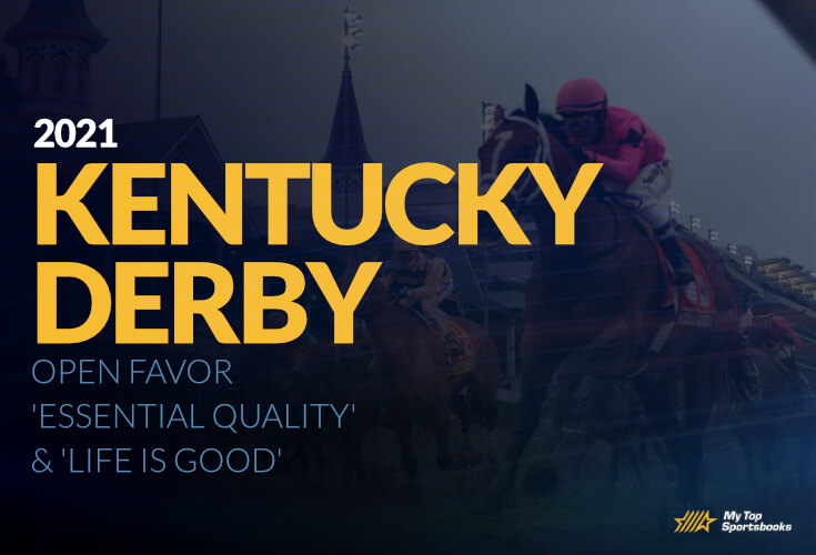 kentucky derby 2021 favors and odds