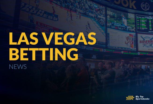 las vegas betting news