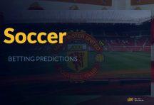 manchester soccer betting