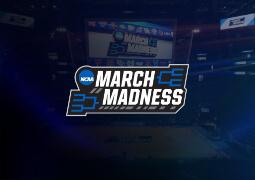 March Madness Perfect Bracket