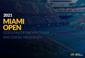 miami open odds 2021