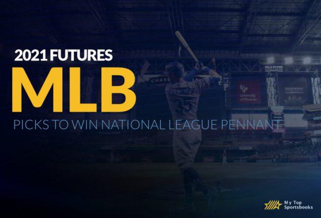 2021 futures picks MLB