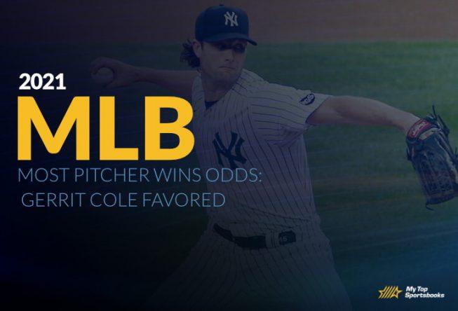 mlb most pitcher odds