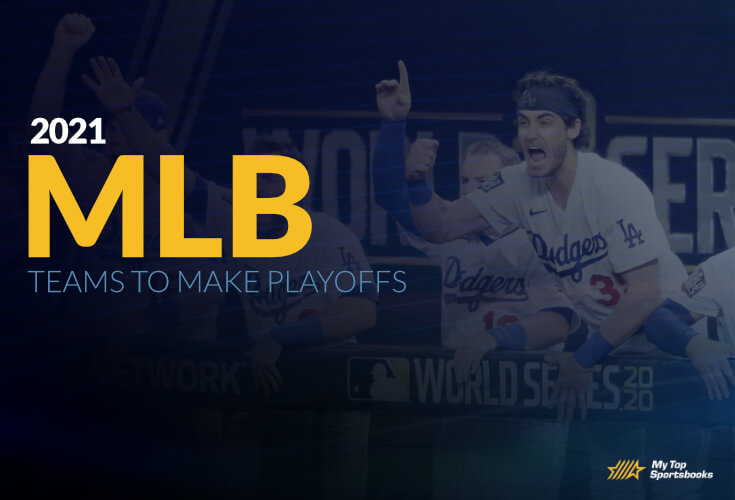 MLB teams to make playoffs