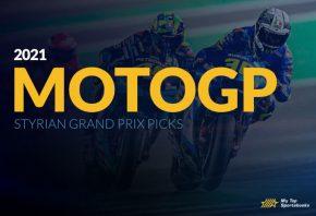 motogp styrian grand prix betting picks