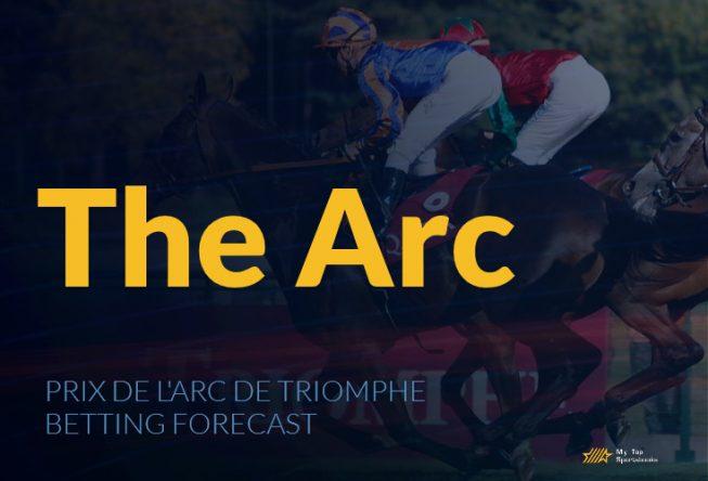 2021 Prix de l'Arc de Triomphe Picks