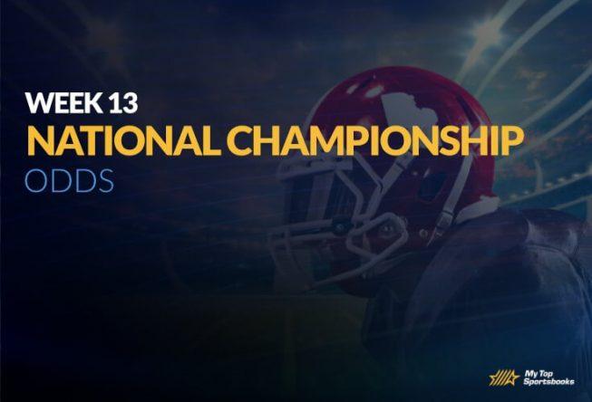 national championship week 13