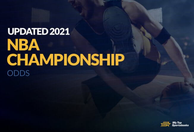 nba championsip 2021 updated odds