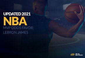 nba 2021 updated mvp odds