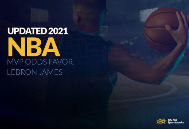 nba 2021 updated mvp odds