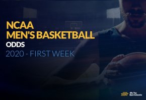 ncaa 2020 first week