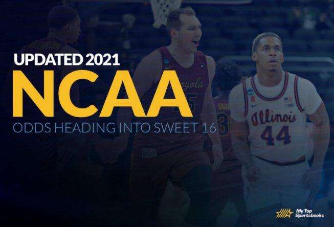 ncaa updated 2021 odds
