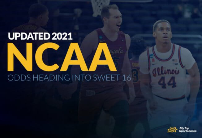 ncaa updated 2021 odds