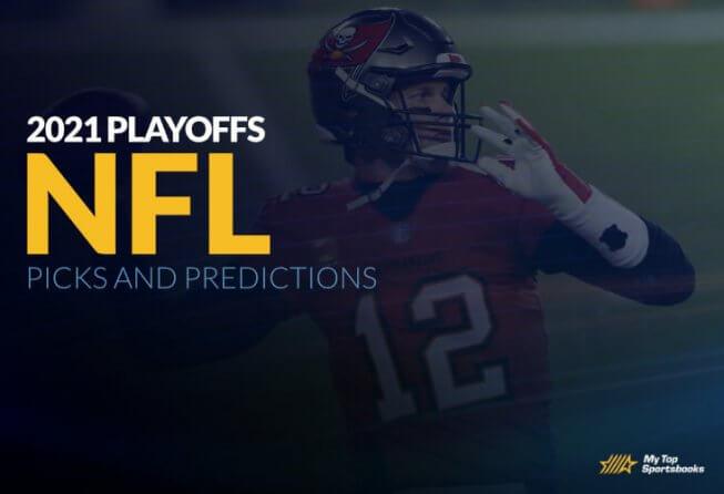 nfl 2021 playoffs betting odds