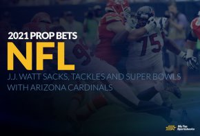 nfl 2021 prop bets tackles