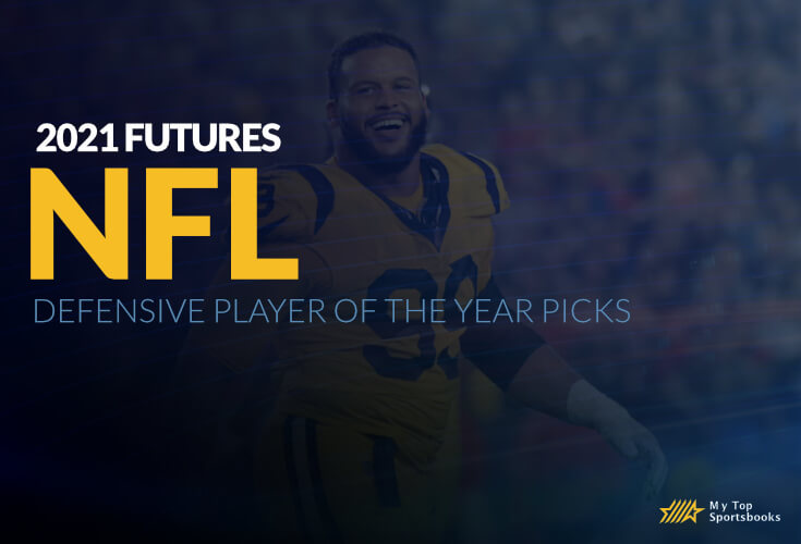 nfl defence player of the picks 2021