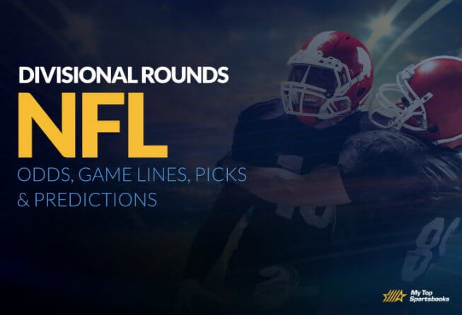 nfl divisional rounds picks