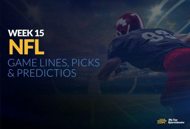 nfl week 15 predictions